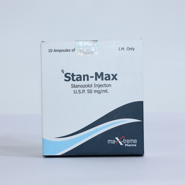 Buy Stan-Max Online UK EU Delivery Online Steroid Store