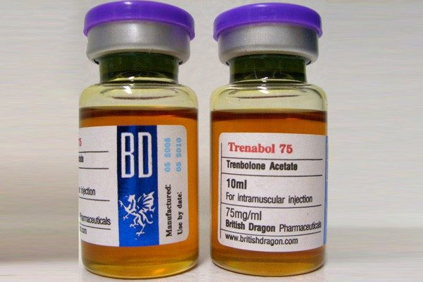 Buy Trenbolone-75 Online UK EU Delivery Online Steroid Store