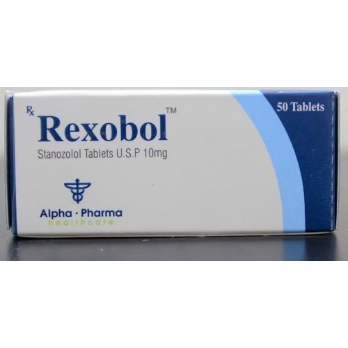 Buy Rexobol-10 Online UK EU Delivery Online Steroid Store