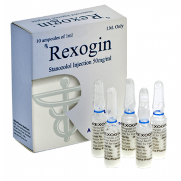 Buy Rexogin Online UK EU Delivery Online Steroid Store