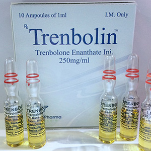 Buy Trenbolin (ampoules) Online UK EU Delivery Online Steroid Store