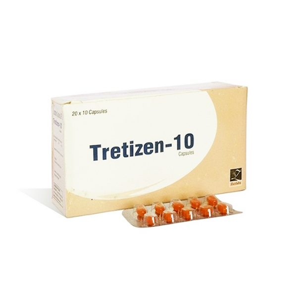 Buy Tretizen 10 Online UK EU Delivery Online Steroid Store