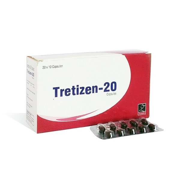 Buy Tretizen 20 Online UK EU Delivery Online Steroid Store