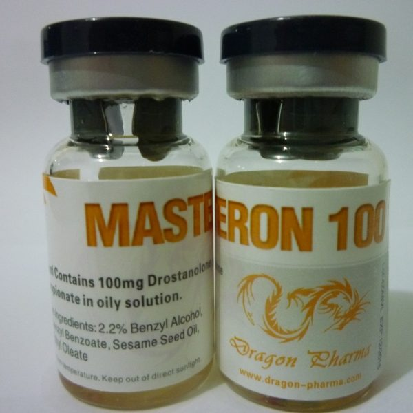 Buy Masteron 100 Online UK EU Delivery Online Steroid Store