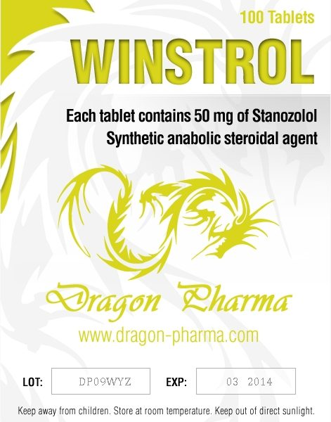 Buy Winstrol Oral (Stanozolol) 50 Online UK EU Delivery Online Steroid Store
