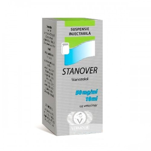 Buy Stanover vial. Online UK EU Delivery Online Steroid Store