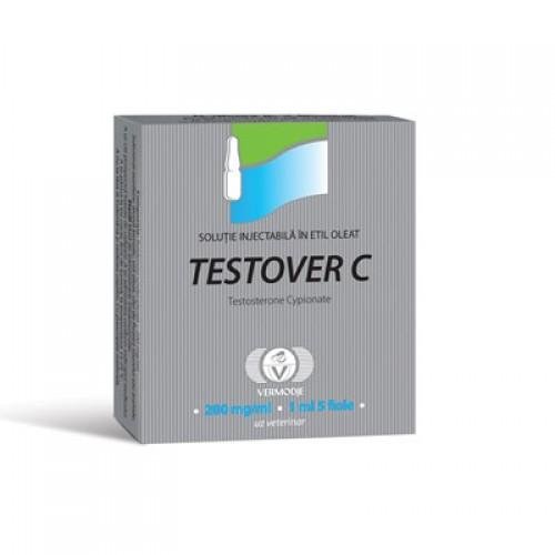 Buy Testover C amp. Online UK EU Delivery Online Steroid Store
