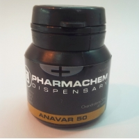 Anavar 50 Pharmachem Dispensary
