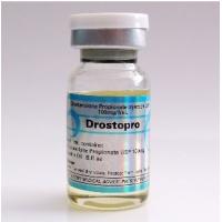Drostopro Casablanca Pharmaceuticals