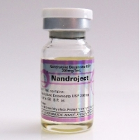 Nandroject Casablanca Pharmaceuticals
