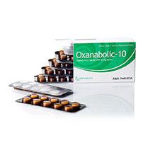 oxanabolic asia pharma