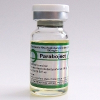 Paraboject Casablanca Pharmaceuticals