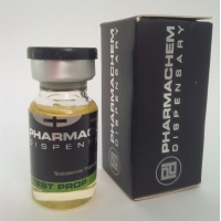 Test Propionate 100 Pharmachem Dispensary